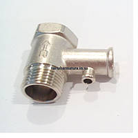 Клапан для бойлера спускной 1/2 8,5 bar ANGO