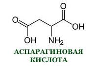 Аспарагиновая кислота (D,L)
