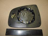 Вкладыш зеркала правого DACIA LOGAN -09 MCV (TEMPEST). 018 0133 430