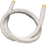Шнур уплотнительный для котла термостойкий 20Х20 квадратный