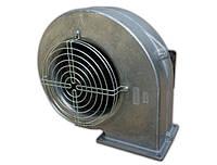 Вентилятор для твердотопливного котла. Вентилятор М+М WPA 160 MplusM