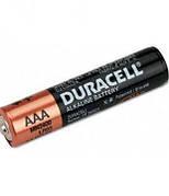 Батарейка Duracell LR03 MN2400 1шт.