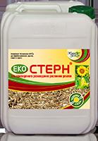 Экостерн для ускоренного разложения растительных остатков 5литров, БТУ-центр