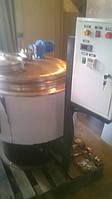 Котел варочный ваккумный кпэ-100, фото 1