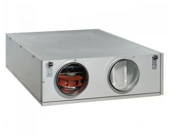 Приточно-вытяжная установка ВЕНТС ВУТ 600 ПВ ЕС Л/П, фото 1