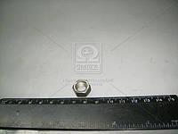 Гайка винта регулировочного коромысла (ММЗ). Д02-063