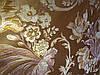 """Штора Жаккард """"Цветы"""" №3, фото 2"""