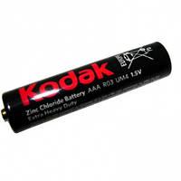 Батарейка Kodak R3 1шт.