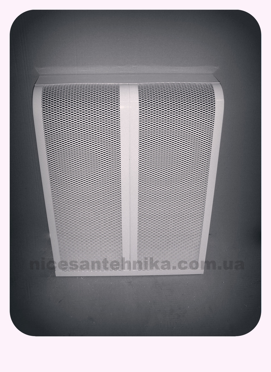 Экраны для батарей отопления - Магазин от производителя «Nice Santehnika» в Кривом Роге