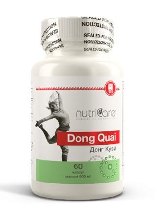 Донг Куэй - для женского здоровья