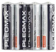 Батарейка Pleomax R6 1шт.