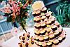 Торт (пирамида) из капкейков, фото 6