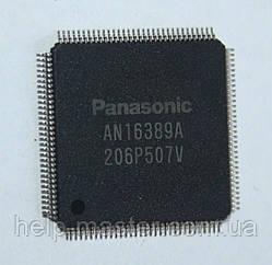 AN16389A; (QFP128)