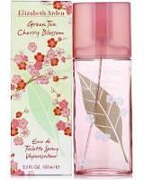 Elizabeth Arden Green Tea Cherry Blossom edt 100 ml. w  оригинал