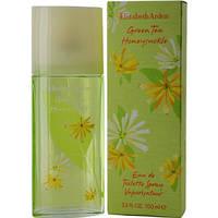 Elizabeth Arden Green Tea Honeysuckle edt 100 ml. w  оригинал