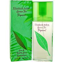 Elizabeth Arden Green Tea Tropical edt 100 ml. w  оригинал