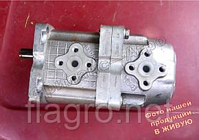 Насос шестеренный НШ-16-10, фото 2