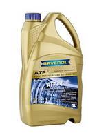 RAVENOL ATF+4 Fluid (4 L)