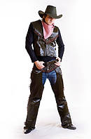 Ковбой мужской карнавальный костюм