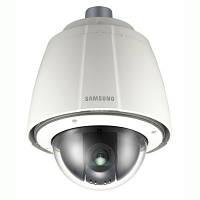 IP видеокамера Samsung SNP-3371HP