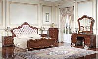 Спальня Тоскана , орех итальянский