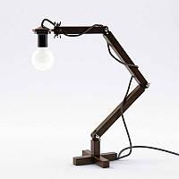 Настольная лампа Т 1, фото 1