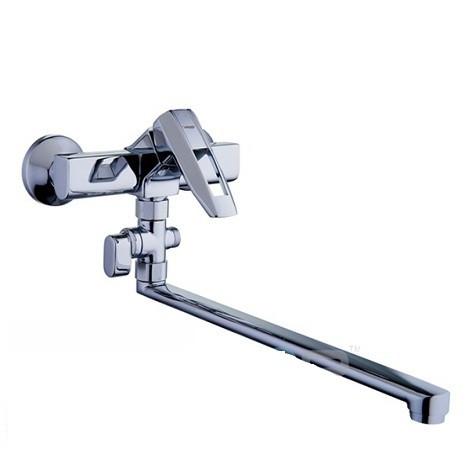Смеситель для ванны Zegor Z63-NOF6-A033