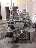 Клипсатор КОМПО КН-23. Продажа запчастей и комплектующих к фасовочно-упаковочному оборудованию