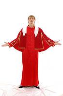 Папа Римский мужской карнавальный исторический костюм
