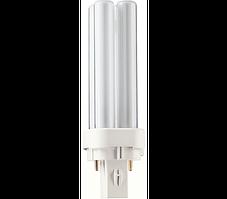 Лампа General Electric F13DBX/T3/840/2P G24d-1 (Венгрия)