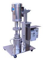Лабораторная корзинная мельница серии SMA