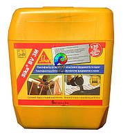 Пластификатор для всех видов бетона Sika BV 3M 6 кг