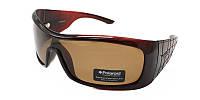 Мужские очки солнцезащитные polaroid с стильным дизайном