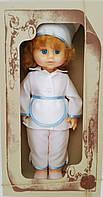 """Кукла """"МИЛАНА ПОВАР""""   (40 см) B206"""