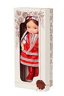 """Кукла """"УКРАИНКА"""" СТИЛИЗОВАННАЯ (35см)B221/1"""