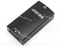 USB эмулятор, программатор O-Link V8 ARM, Cortex-M
