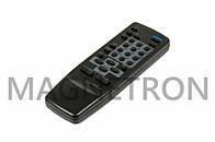 Пульт ДУ для телевизора JVC RM-C364 (не оригинал)