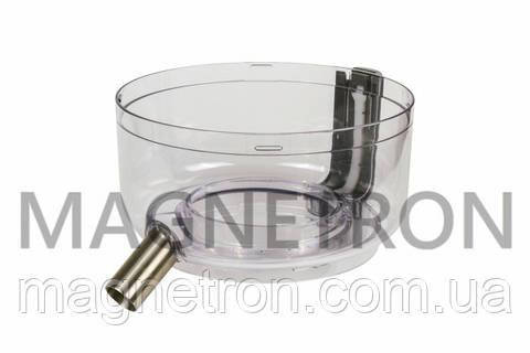 Слив сока соковыжималки для кухонных комбайнов Kenwood FP270 KW712832