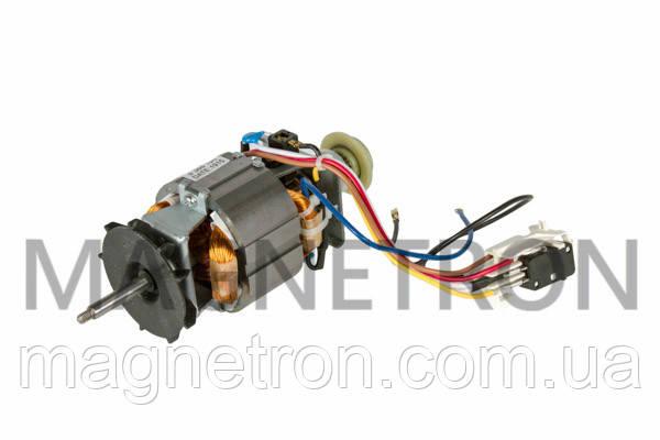 Двигатель для кухонных комбайнов Moulinex MS-5909877, фото 2