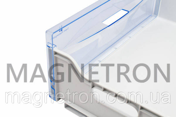 Ящик морозильной камеры (верхний) для холодильников Indesit C00111823, фото 2