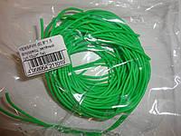 Кембрик флуоресцентный d0.8x1.5  1метр