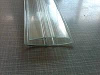 Н-образный поликарбонатный профиль 6 мм