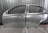 Дверь передняя Шевроле авео т250 , фото 1