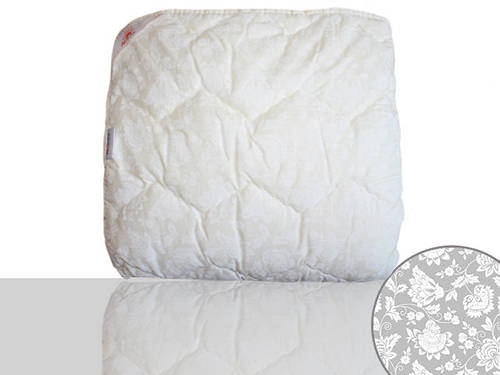 Одеяло силиконовое двуспальное (папиру)