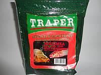 Аттрактант сухой Traper 250гр (земляника)