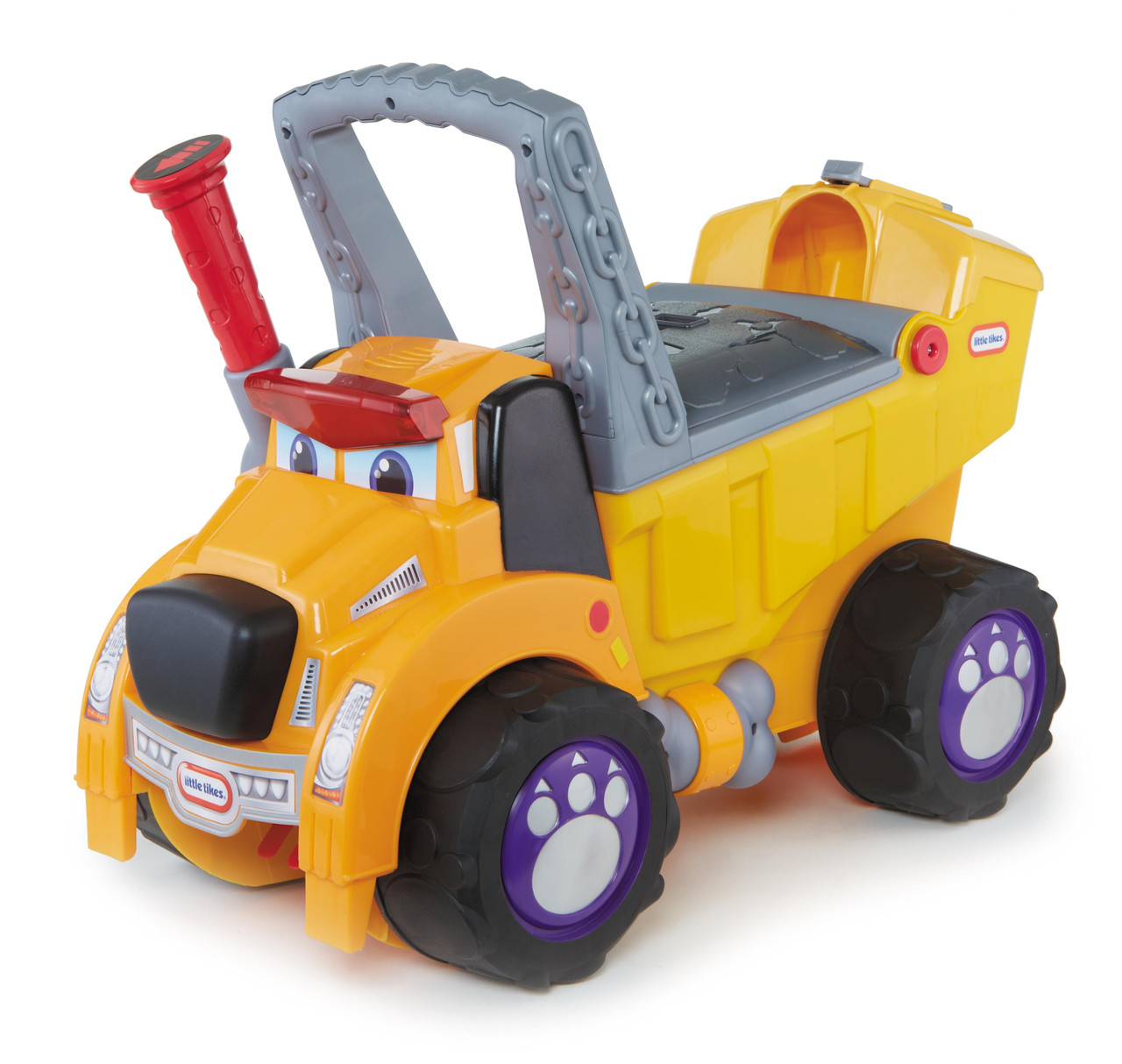 Машина-ходунки Dog Truck Big Little Tikes 635762
