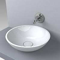 Раковина мебельная Fancy Marble Palermo 500x468 белая