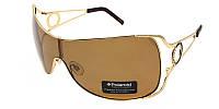 Женские солнцезащитные очки POLAROID стильные