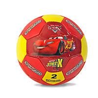 М'яч футбольний Тачки