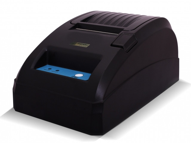 Datecs FP-101 Smart Фискальный регистратор c индикатором DPD-204